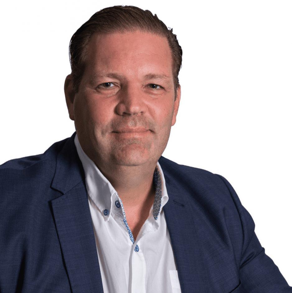 Peter <br />van der Horst